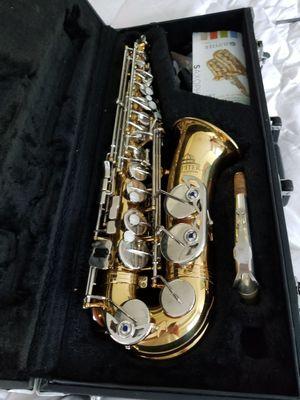 Jupiter Capital Edition Alto Saxophone for Sale in Nashville, TN