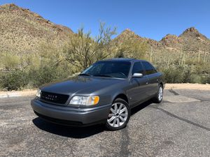 1995 Audi A6 Manual, Sell or Trade for Sale in Tucson, AZ