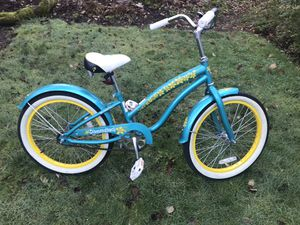 Kid's cruiser bike for Sale in Seattle, WA