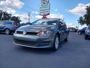 2015 Volkswagen Golf for Sale in Lakeland, FL