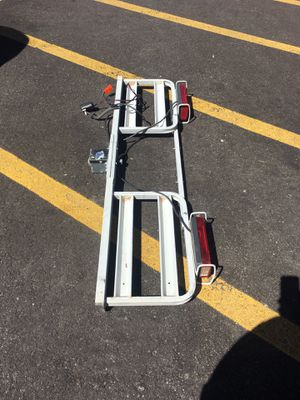 Bike carrier rack for Sale in Albuquerque, NM