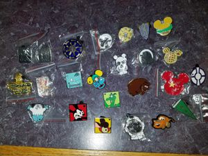 Disney PINS 2 for 5. NeW for Sale in Columbus, OH