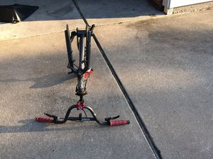 BMX bike frame for Sale in Saint Ann, MO