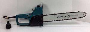 "Makita 12"" 11.5 Amp Electric Chain Saw / Chainsaw for Sale in Auburn, WA"