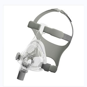 CPAP Face Mask with straps size Large for Sale in Fresno, CA