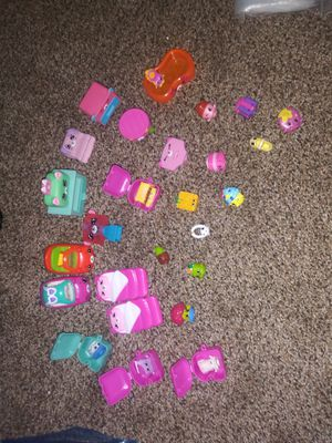 Shopkins for Sale in Colorado Springs, CO