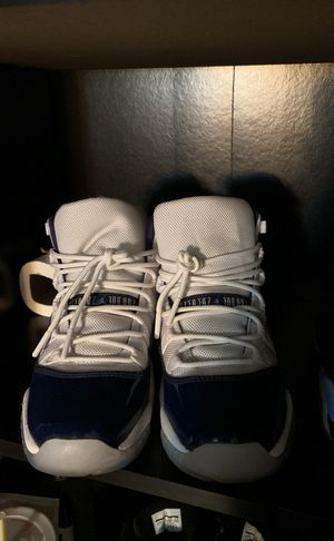 11s size 5 for Sale in Rockville, MD