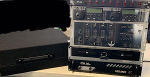 Profesional Di Mixer for Sale in Long Beach, CA