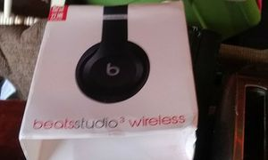 Beats studio 3 for Sale in Wichita, KS