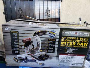 Miter saw for Sale in Stockton, CA