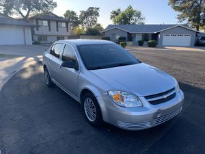 2010 Chevy Cobalt- Silver for Sale in Tempe, AZ
