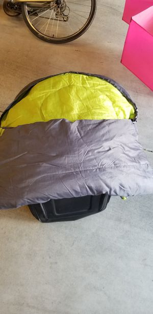 Camping sleeping bag. for Sale in Torrance, CA