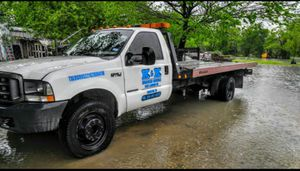 Ford flatbed for Sale in Houston, TX