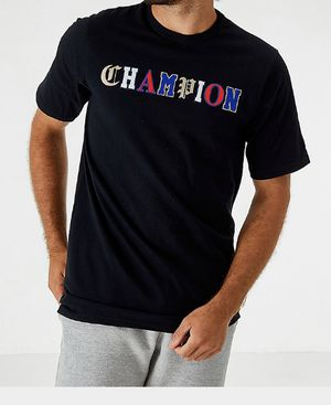 Champion tee Xl for Sale in Toms River, NJ