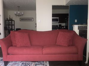 Modern Style Sofa for Sale in Sterling, VA