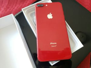 IPhone 8 plus ,,UNLOCKED . Excellent Condition ( as like New) for Sale in Springfield, VA
