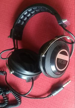 Vintage Realistic Headphones Made by Koss for Sale in San Clemente, CA