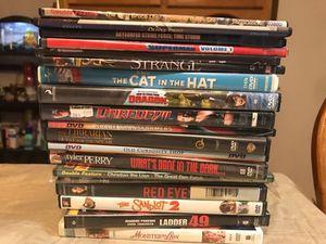 DVDs for Sale in Boston, MA