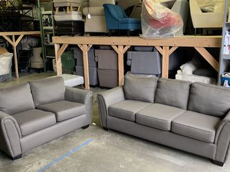 Couch/Sofa And Love Seat for Sale in Kent,  WA