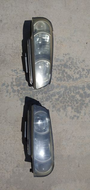 HID Nissan Skyline R34 headlights for Sale in Fresno, CA