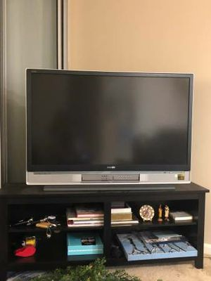 Sony 50 inch DLP TV with remote control and HDMI ports NEEDS NEW BULB for Sale in Washington, DC