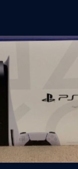 PlayStation 5 DISK edition In Hand for Sale in Douglasville,  GA
