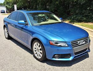 2010 Audi A4 for Sale in Raleigh, NC