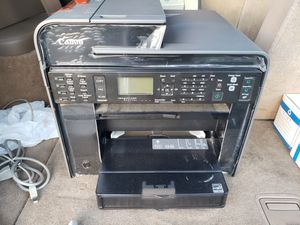 Canon Printer (LIKE NEW) for Sale in Covina, CA