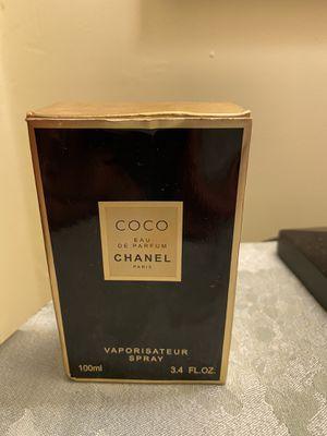 Chanel perfume coco Chanel for Sale in Pompano Beach, FL