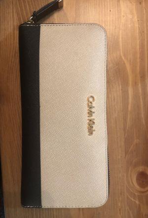 Calvin Klein Wallet for Sale in Concord, CA