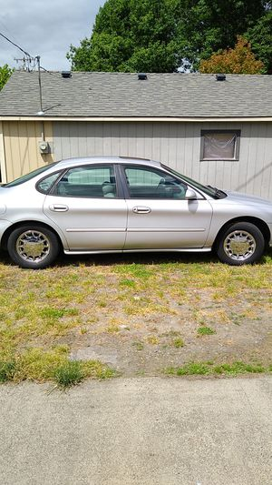 Ford Taurus LX 96 for Sale in Salem, OR