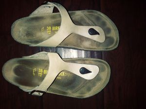 Birkenstock Sandals Size 8 Women for Sale in Los Angeles, CA