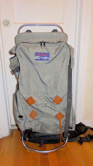 JanSport Large Exterior Frame Backpack for Sale in Englewood, CO