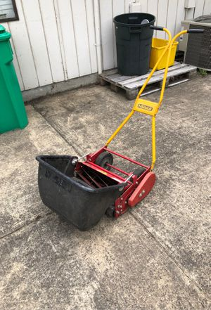 Mclane reel mower g-17-ph-10 for Sale in Portland, OR