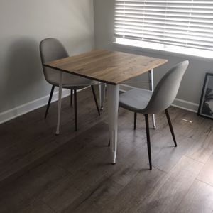 Square Kitchen / Dining Table for Sale in Santa Monica, CA