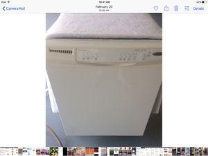 whirlpool Dishwasher for Sale in Avon Park, FL