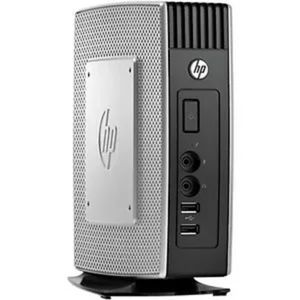 HP T510 Thin Client MINI PC Desktop 2 With 1 Power Cable for Sale in Miami, FL