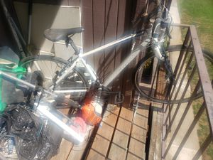 giant escape sram x5 for Sale in Troutdale, OR