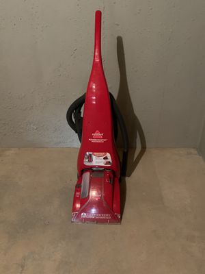 Bissell Power steamer/power brush for Sale in Lawrenceville, GA