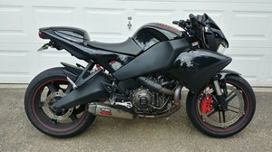 2009 Buell 1125cr for Sale in Bonney Lake, WA