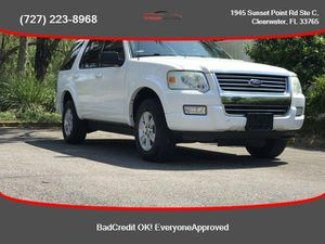 2010 Ford Explorer for Sale in Clearwater, FL