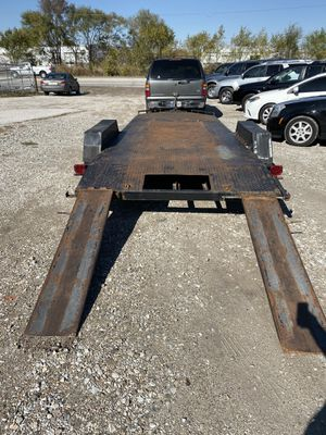 Trailer Car/Hauler 22 footer for Sale in Indianapolis, IN