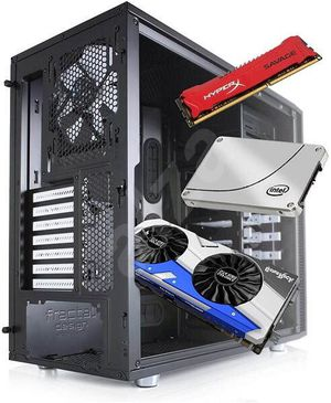 I CREATE PC PART LIST FOR YOU!! for Sale in Los Angeles, CA