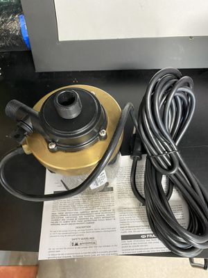 Little Giant Pump for Sale in Phoenix, AZ