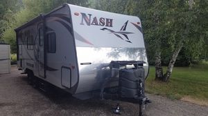 4 Season 2014 Nash 23B with bunks for Sale in Leavenworth, WA