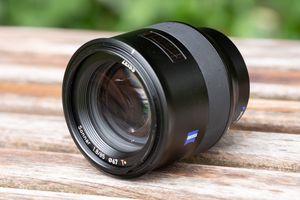 Zeiss Batis 85mm - Sony Lens for Sale in Alamo, CA