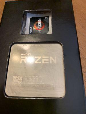 Amd ryzen 7 1700x - $115 OBO for Sale in Stockton, CA