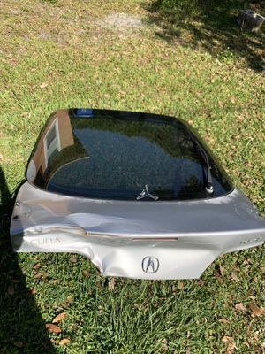 Acura RSX Trunk/parts for Sale in Tampa, FL