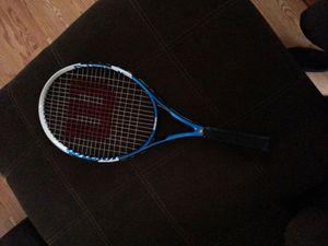 Wilson nano carbon racket for Sale in Potomac Falls, VA