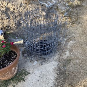 Fence Wire And Posts for Sale in La Mesa, CA